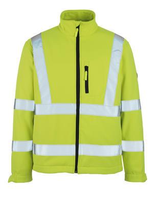 08005 MASCOT® SAFE ARCTIC Soft Shell Jacke
