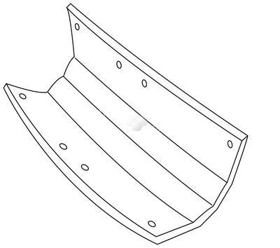 167410 Schweissband für 10V