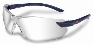 2820* Schutzbrille klar, EN166:2001, UV Schutz,