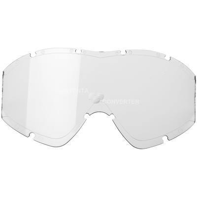 289 Austauschscheibe AS/AF/UV, PC, für Schutzbrillen 2890 / 2890S