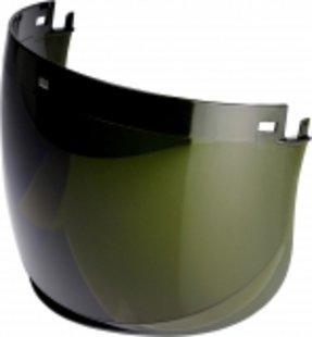 5E-11 Polycarbonatvisier Tönungsgrad IR 5.0