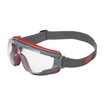 3M™ Goggle Gear 500 Vollsichtbrille GG501V