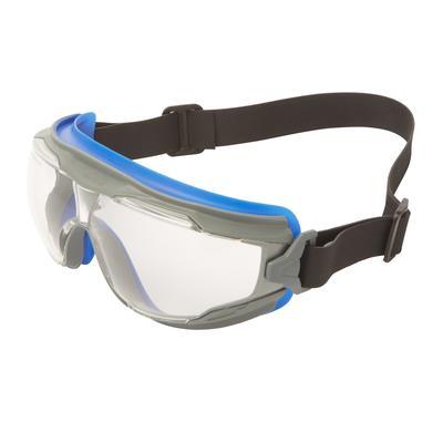 3M™ Goggle Gear™ 500 Vollsicht-Schutzbrille, Neoprenkopfband, Scotchgard™ Anti-Fog-Beschichtung (K/N