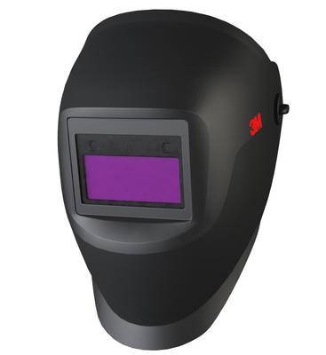 3M™ 101101 Schweißmaske mit Kopfband und Schweißfilter 10V