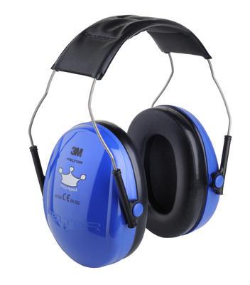 3M™ PELTOR™ H510AK-614-BA 949 Kid Prince