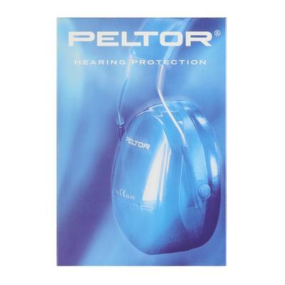 3M™ PELTOR™ OPTIME II™ KAPSELGEHÖRSCHUTZ H520P3EV, SNR = 30 DB