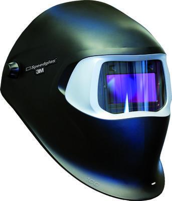 3M™ 751120 Speedglas™ Automatikschweißmaske 100V 3 / 8-12
