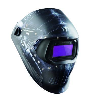 3M™ 751620 Speedglas™ Schweißmaske 100 mit 100V Filter