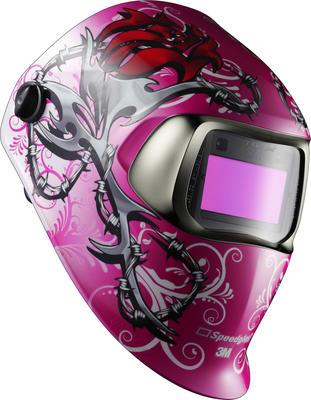 3M™ 752020 Speedglas™ 100V Wild ´n´ Pink