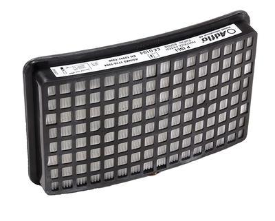 3M™ 837012 Adflo™ Partikelfilter 2er Packung von 837010 Filter