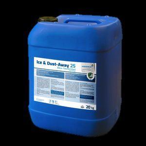 ICE & DUST-AWAY 25 Plus, 20 kg Kanister