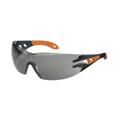 pheos HC/AF grau 23% schwarz/orange