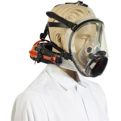 Vollmaske zu CleanSpace Atemschutzsystem