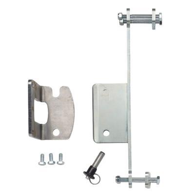Adapter für HSG mit Rettungshub 91430